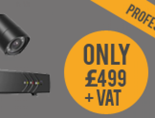 CCTV Systems starting from £499